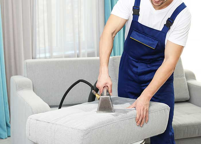 Upholstery Cleaning Services Keighley And West Yorkshire Markless